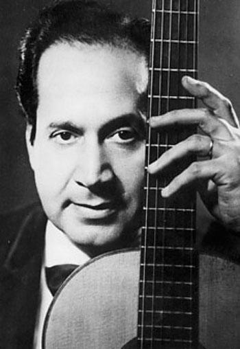 Tito Francia recibirá un homenaje en el marco del 3er encuentro musical folclórico «Generación XXI».