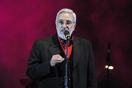 Miguel Davagnino. © Andrés Medina