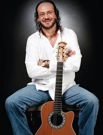 Fernando Delgadillo