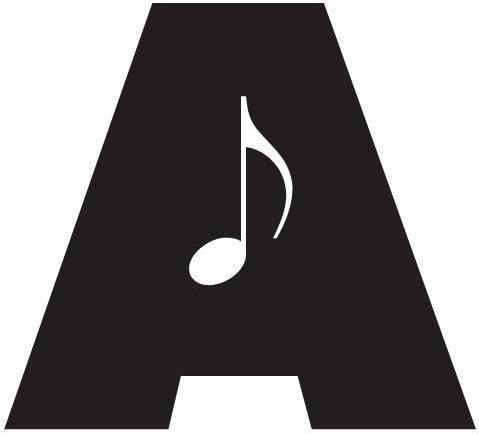 Logo de la Acadèmia Catalana de la Música.