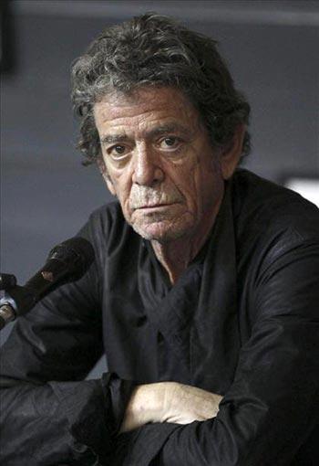 Lou Reed © EFE