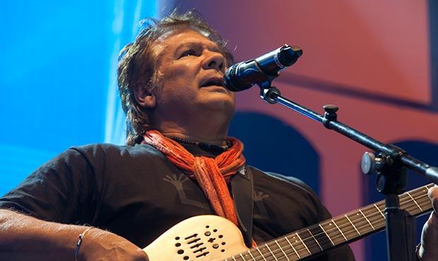 Víctor Heredia © Pol Pintanel
