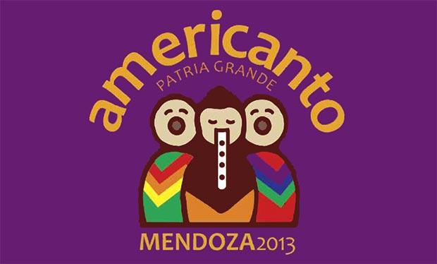 Cartel del Americanto 2013