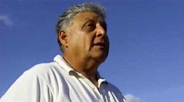 Pedro Barrientos, presunto asesino de Víctor Jara, podría ser expulsado de los Estados Unidos. © Chilevisión