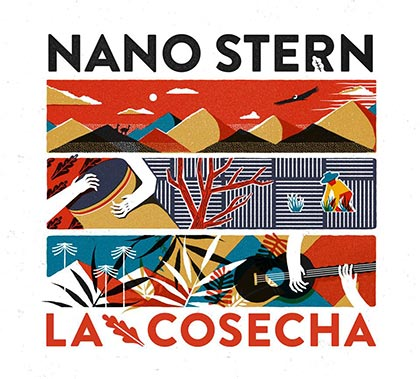 La Cosecha (Nano Stern)