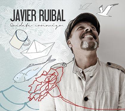 Quédate conmigo (Javier Ruibal)