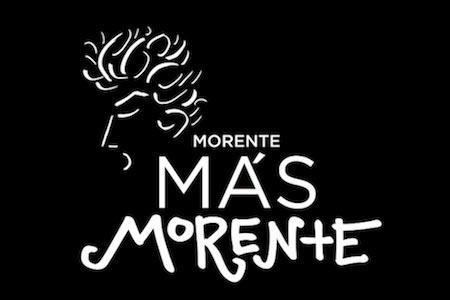 Cartel «Morente Más Morente».