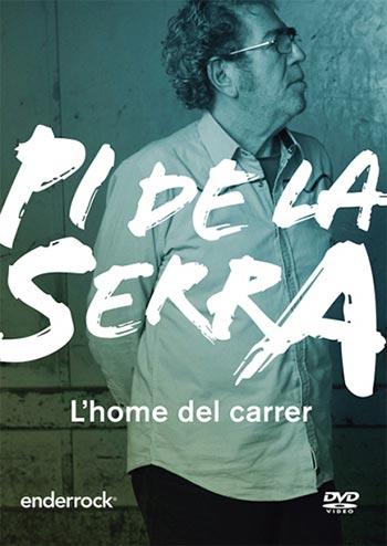 Portada del DVD «Pi de la Serra. L