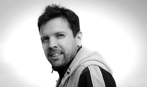 Andreu Rifé © Juan Miguel Morales