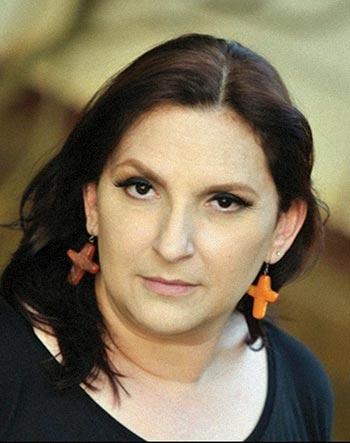 Katia Cardenal