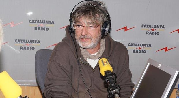 Manuel Huerga © Catalunya Ràdio
