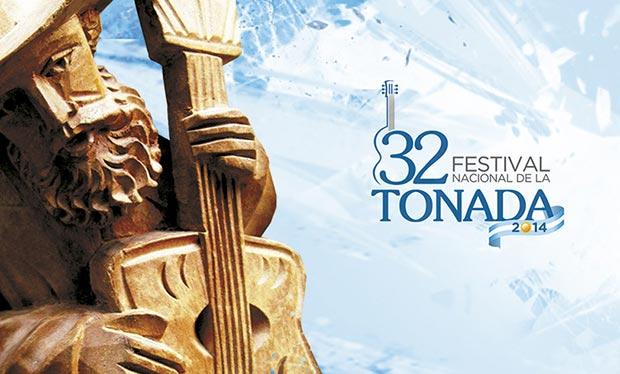 32 Festival Nacional de la Tonada 2014