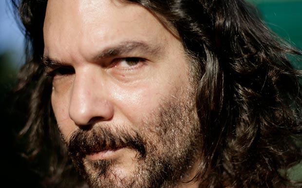 Santiago Feliú © Leandro Piragini