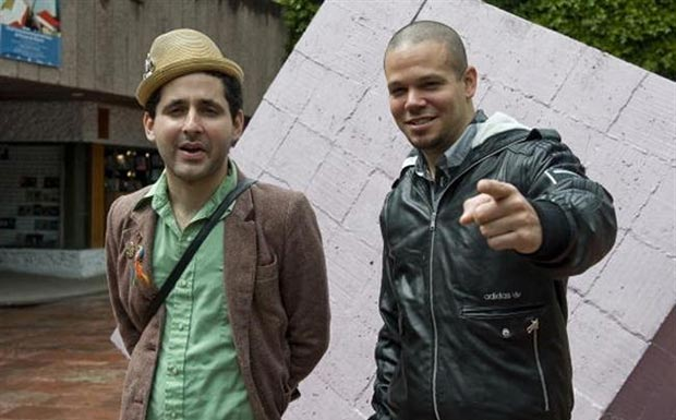Calle 13 © EP