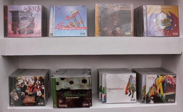 Filven en Caracas presenta música de autores venezolanos