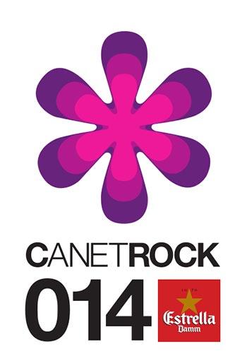 Cartel del festival Canet Rock 014