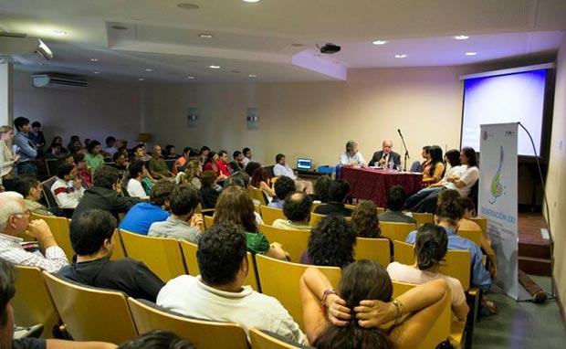 Generación XXI NOA - IV Encuentro Regional © Julio Pantoja/Télam