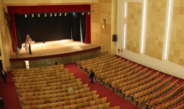 Teatro Mercedes Sosa de Tucumán.