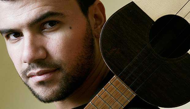 José Alejandro Delgado © Juan Miguel Morales