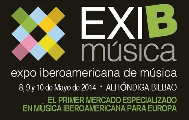 EXIB Música Expo-mercado especializado en música iberoamericana.