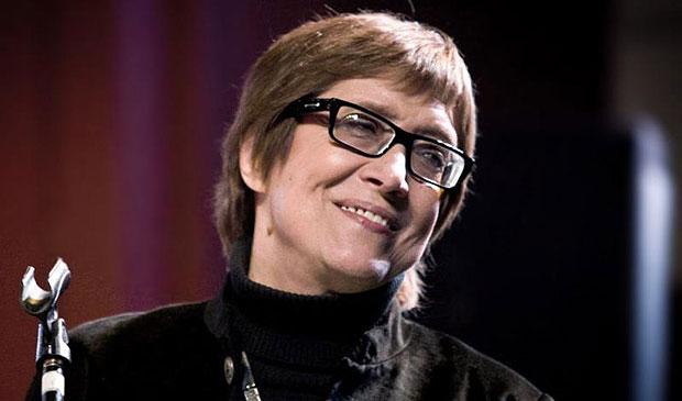 Teresa Parodi, nueva ministra de Cultura.