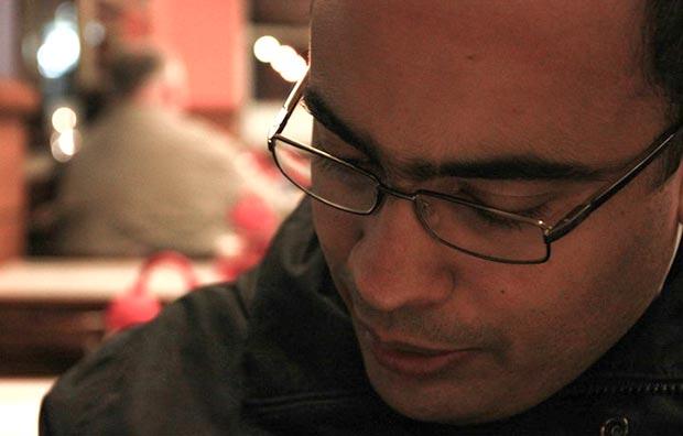 José Jesús Gómez, director general del Instituto de las Artes Escénicas y Musicales (IAEM) y creador de la Agencia de Representación de Artistas (ARA).