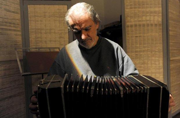 Rodolfo Mederos © José M. Fernández/Télam