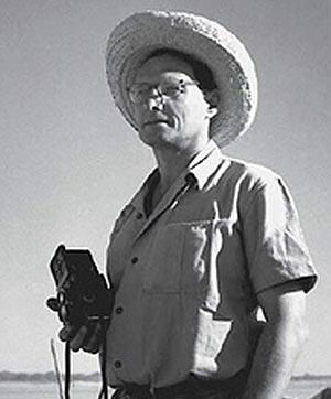 Pierre Verger