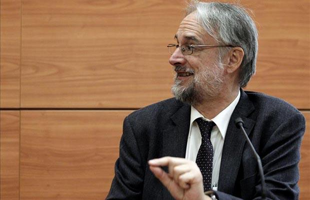 Karlheinz Brandenburg, creador del MP3.