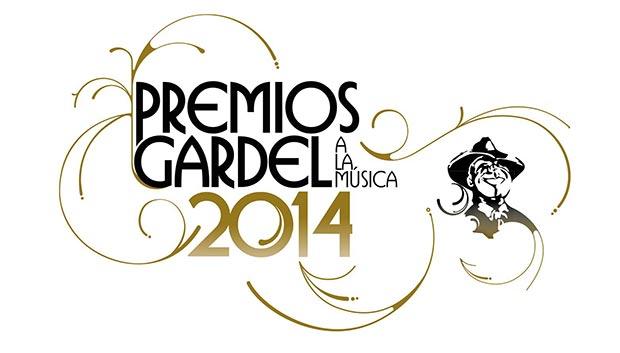 16 Premios Gardel 2014