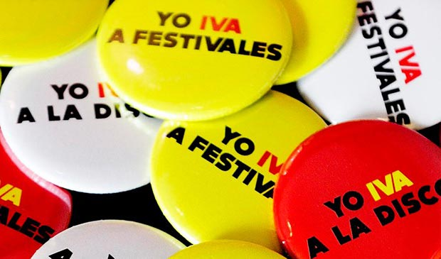 La industria cultural española da dos meses al Gobierno para bajar el IVA ante la «frustración del sector».