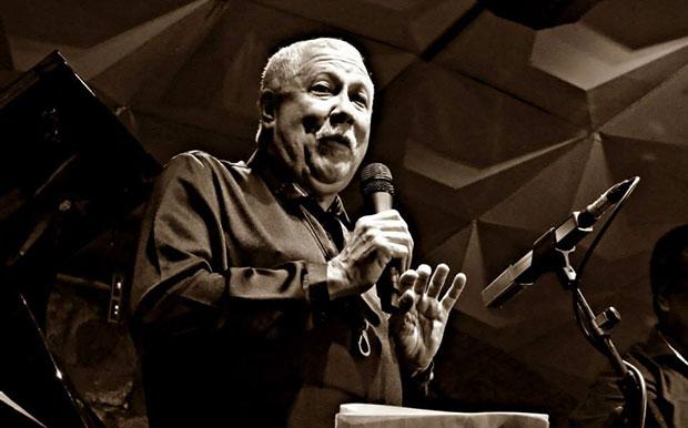 Paquito D'Rivera en la Sala Jamboree de Barcelona. © Antonio Narváez