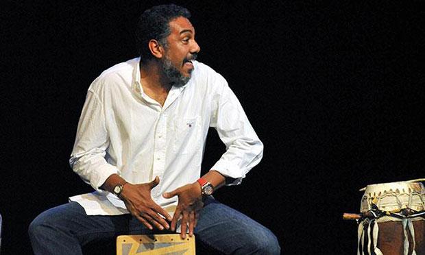 Rafael Santa Cruz