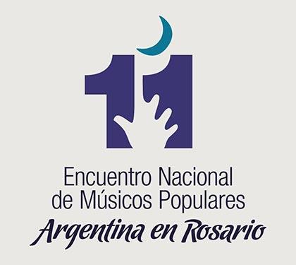 11 Encuentro de Músicos Populares Argentina en Rosario 2014