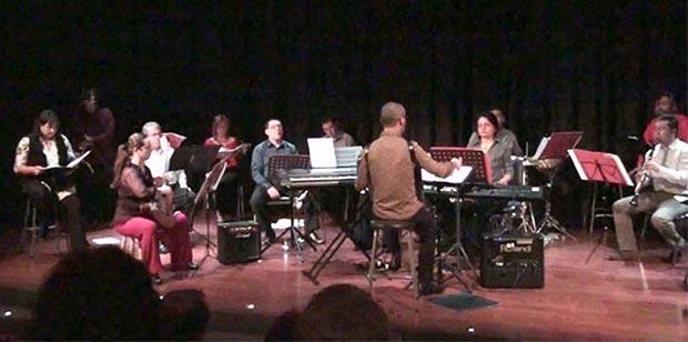 «Música de Resistencia» repasa quince composiciones históricas de temática social.