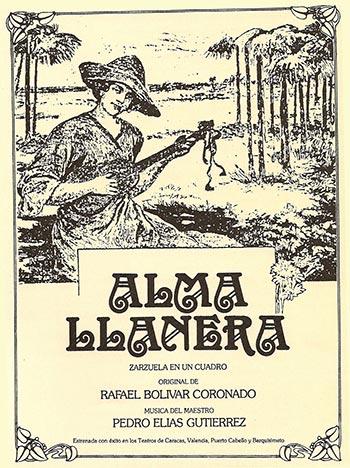 «Alma Llanera» cumple su primer siglo.