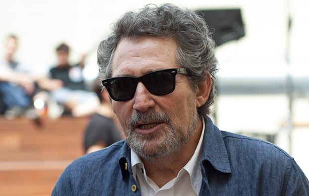 Miguel Ríos © Xavier Pintanel