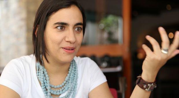 Marta Gómez © AVN
