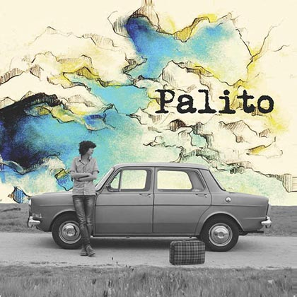 Portada del disco «Palito» de Palito.