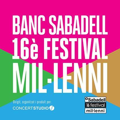 16 Banc Sabadell Festival Mil•lenni 2014