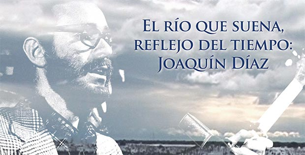 Documental sobre Joaquín Díaz.