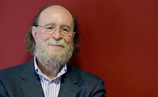 El musicólogo y etnógrafo Joaquín Díaz. © EFE