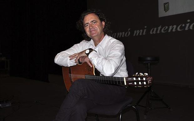 Paco Damas © EFE