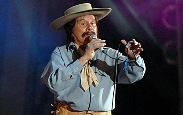 Ramón Ayala «el Mensú». © Imma Montiel/Télam