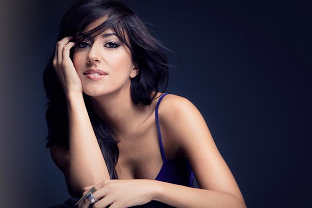 Ana Moura © Isabel Pinto