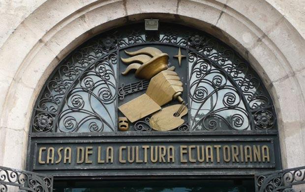 La Casa de la Cultura Ecuatoriana de Quito, nueva sede de la Casa del Alba Cultural en Ecuador.