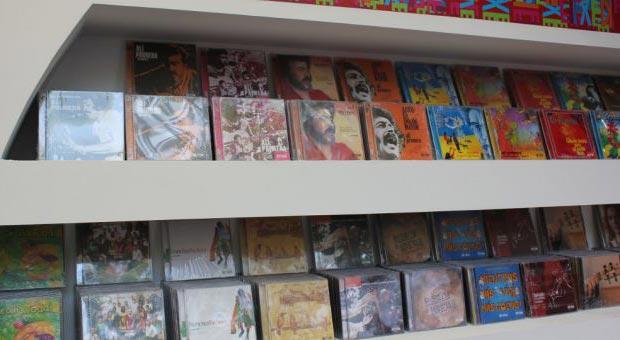 Feria Venezuela Disco 2014 ofertará discos a un precio de 70 bolívares