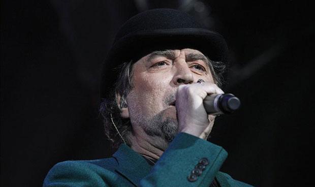 Joaquín Sabina. © EFE
