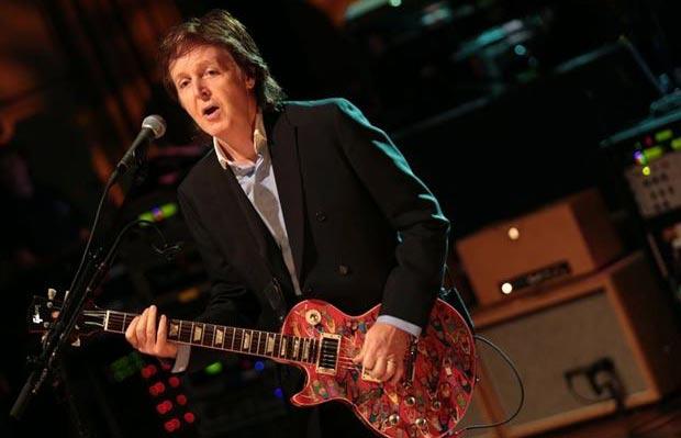Paul McCartney © EP