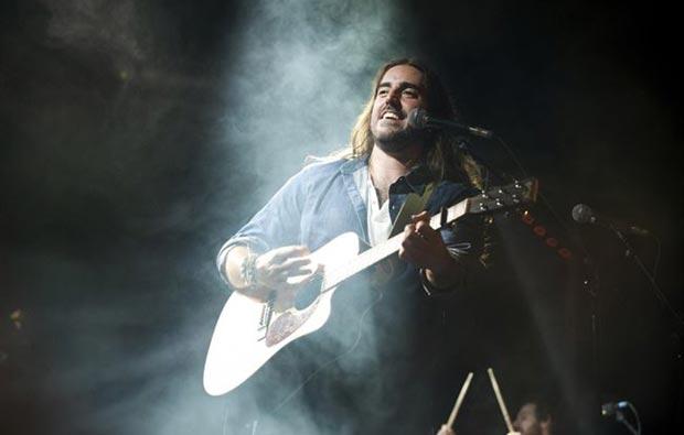 Andrés Suárez © EP